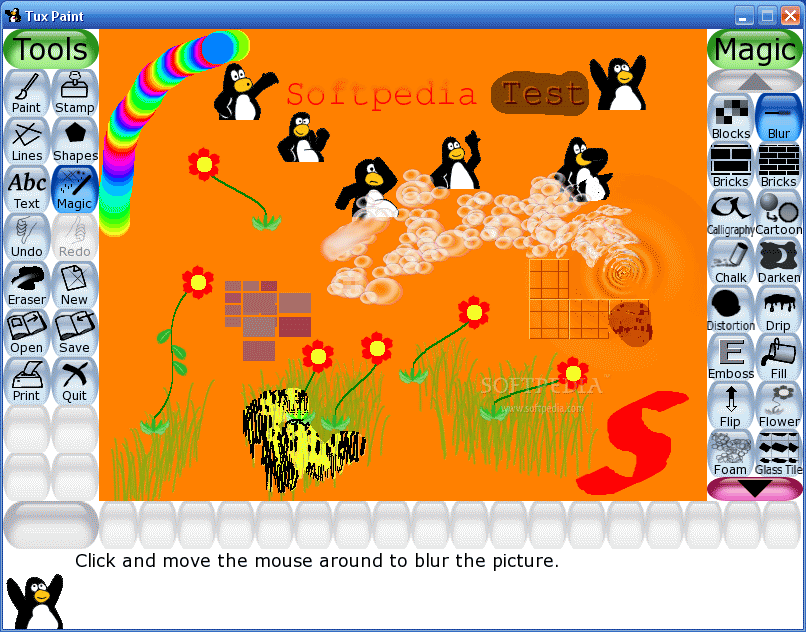 Drawing Software For Kids
