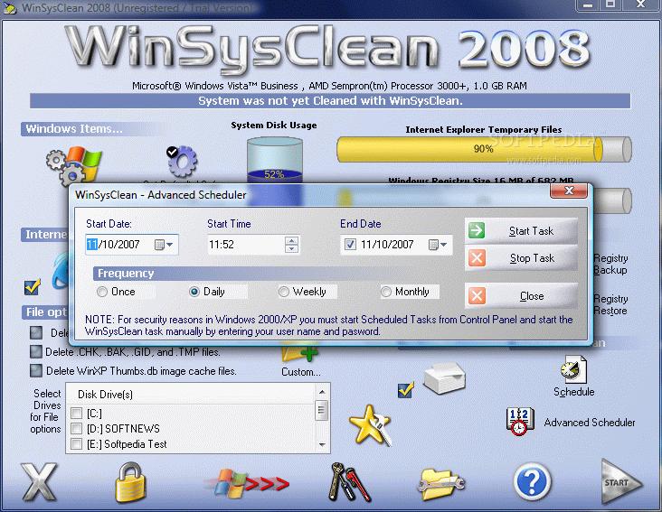 لبرنامج يعتبر من أهم أسهل WinSysClean_06large.png