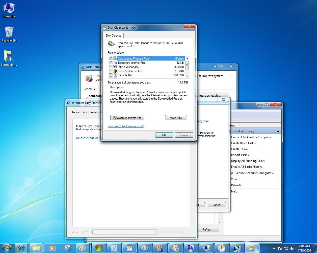 activator windows 7 loader x64 / x86