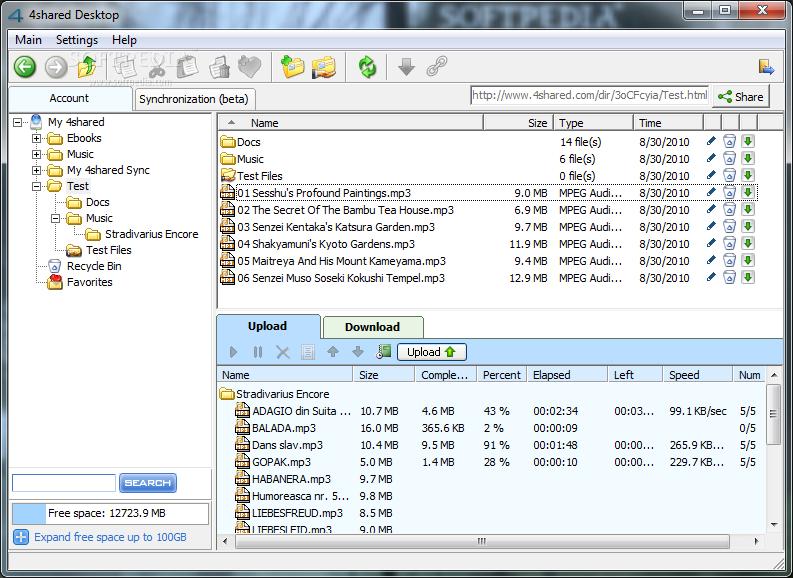 10GB of Free Online Storage
