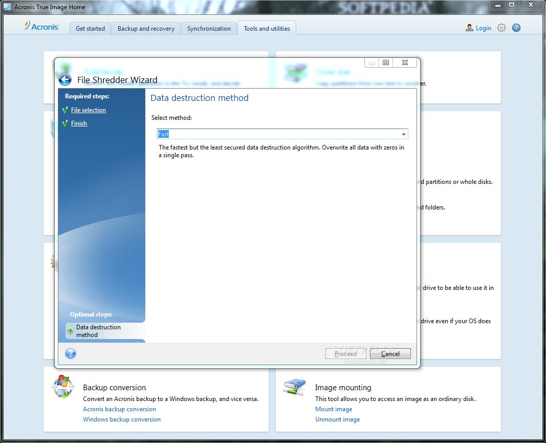 Acronis True Image Enterprise Server V8.0.1206 Russian ...