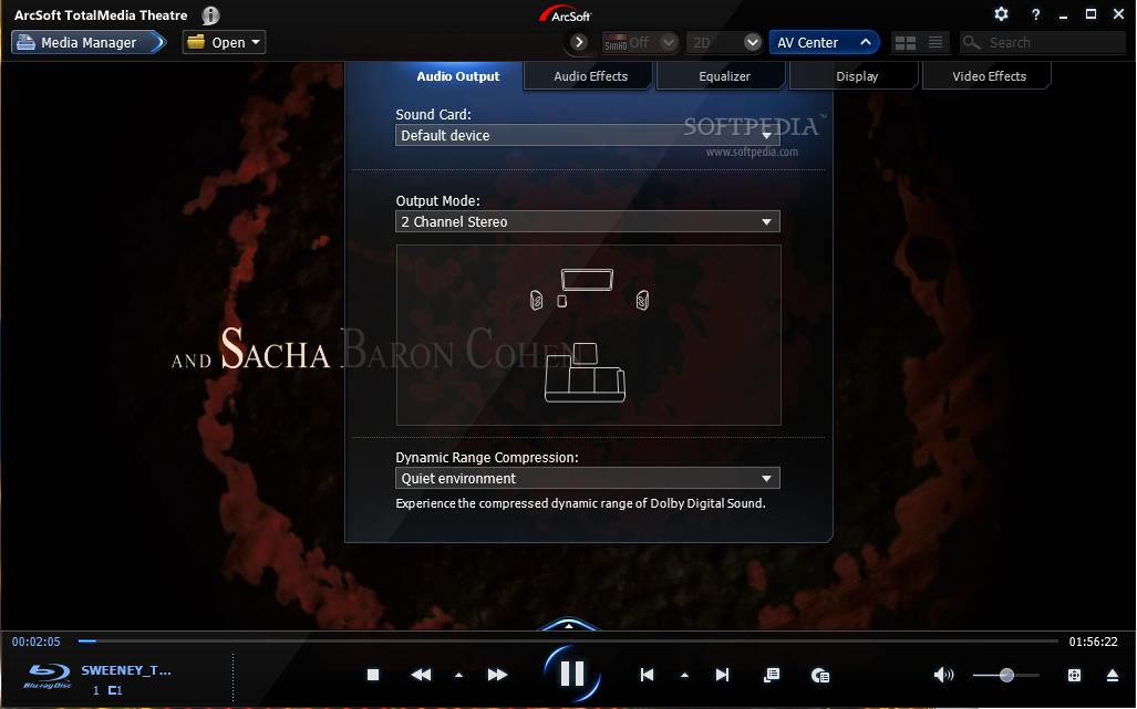 arcsoft totalmedia windows 10 download
