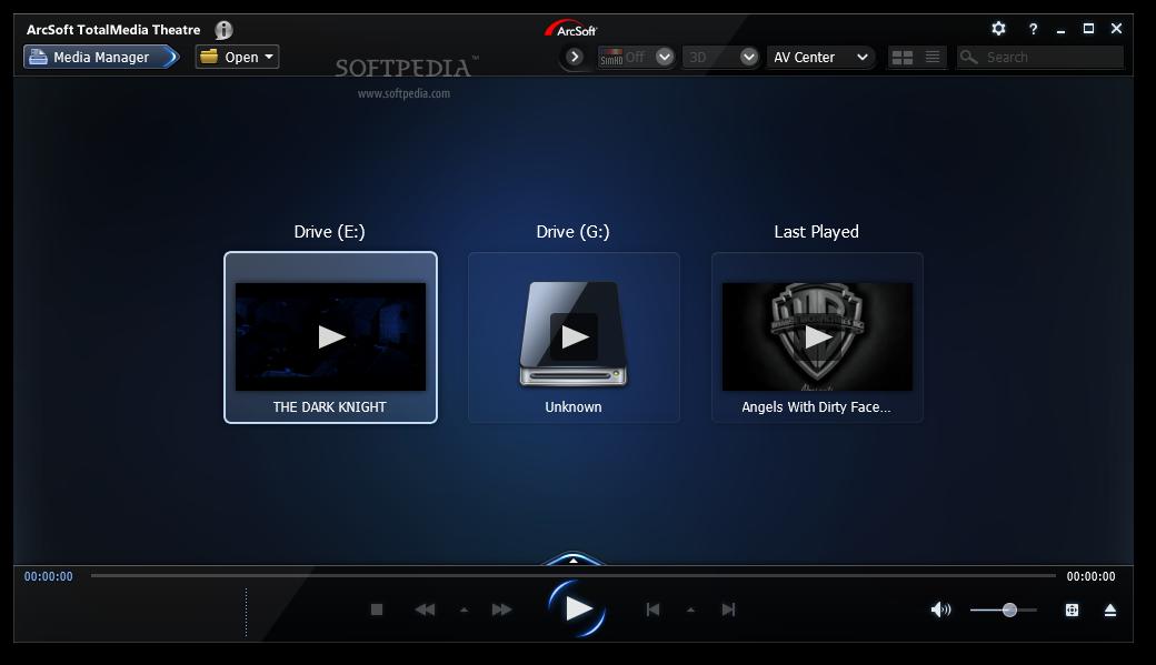 Totalmedia Theatre 5 Update Download - movesoftapisoft