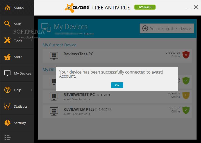 avast free antivirus 2014-free  and software
