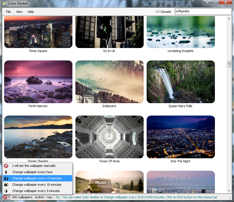 Groovy Regular Wallpaper Manager Offers Dynamic Content Download Free Architecture Designs Scobabritishbridgeorg