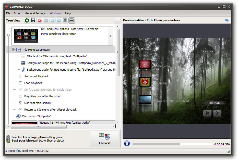 Hot] VSO ConvertXtoDVD Extra Menu Templates And Modifications ...