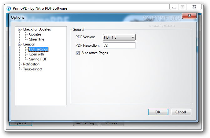 turn multiple images into pdf windows