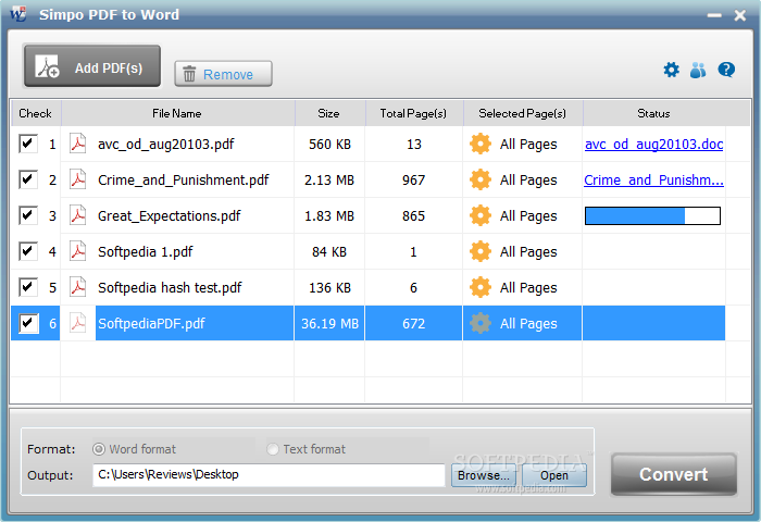 word to pdf converter software free  softpedia games