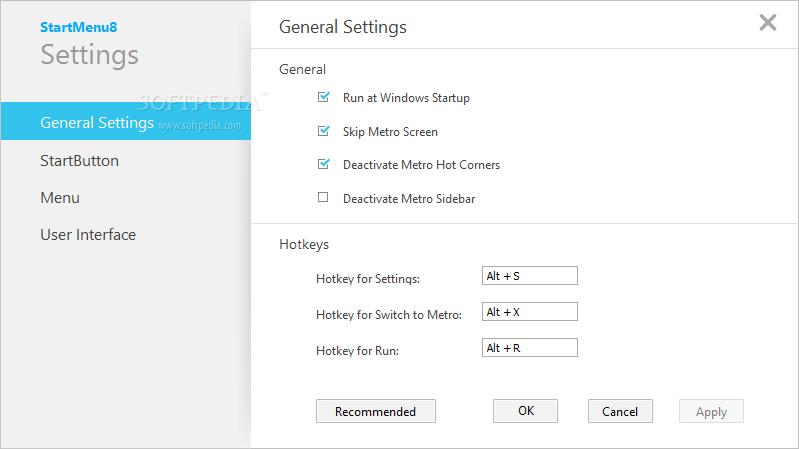 input director windows 10