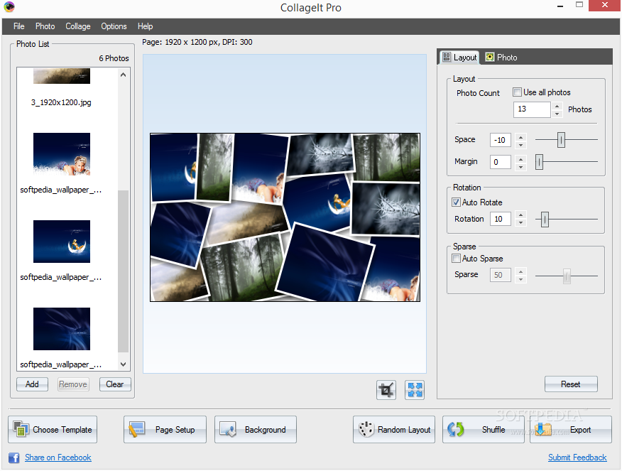 CollageIt Pro Review