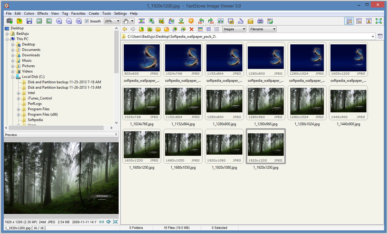 FastStone Image Viewer 5 Review