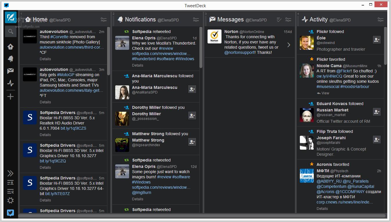 TweetDeck 3 Review