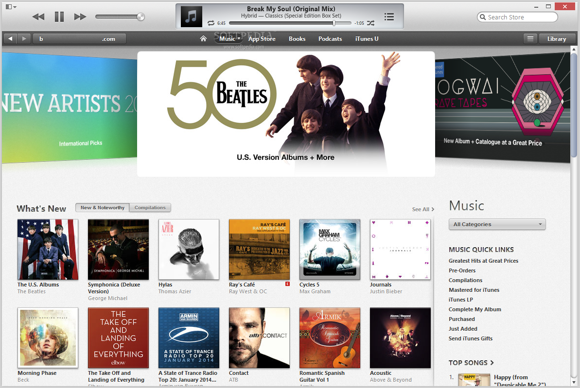 how to download free music from itunes store on iphone