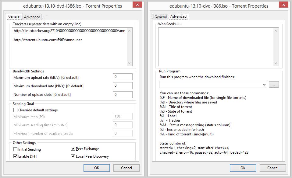 how to speed up torrent download