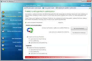 Windows 7 Tweaks