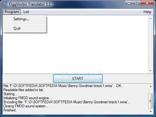 OGG Over MP3