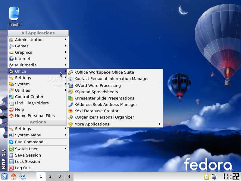 fedora 7 installation guide rh news softpedia com Trilby vs Fedora Trilby vs Fedora