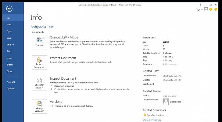 ¿Realmente necesitamos Microsoft Office en linux