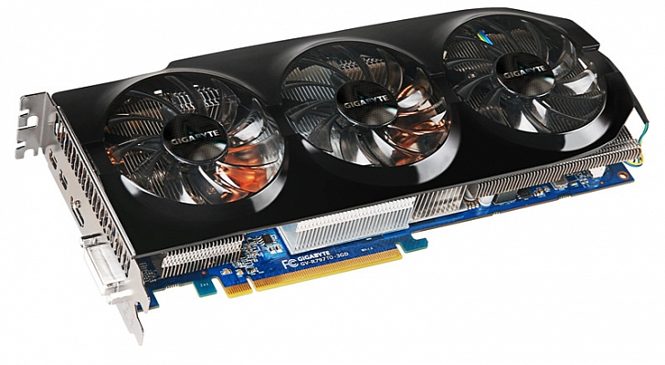 Gigabyte Releases Radeon R9 280X Overclock Edition - Intel PC Build: The Butterfly Sub $600