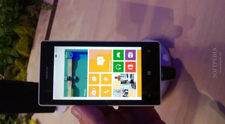 MWC 2013: Primer vistazo al Nokia Lumia 520