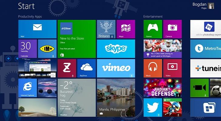 Microsoft debería reemplazar Windows RT lo antes posible