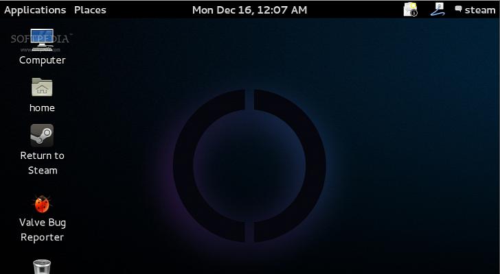 Valve lanza una nueva imagen de SteamOS sin UEFI y con sopor