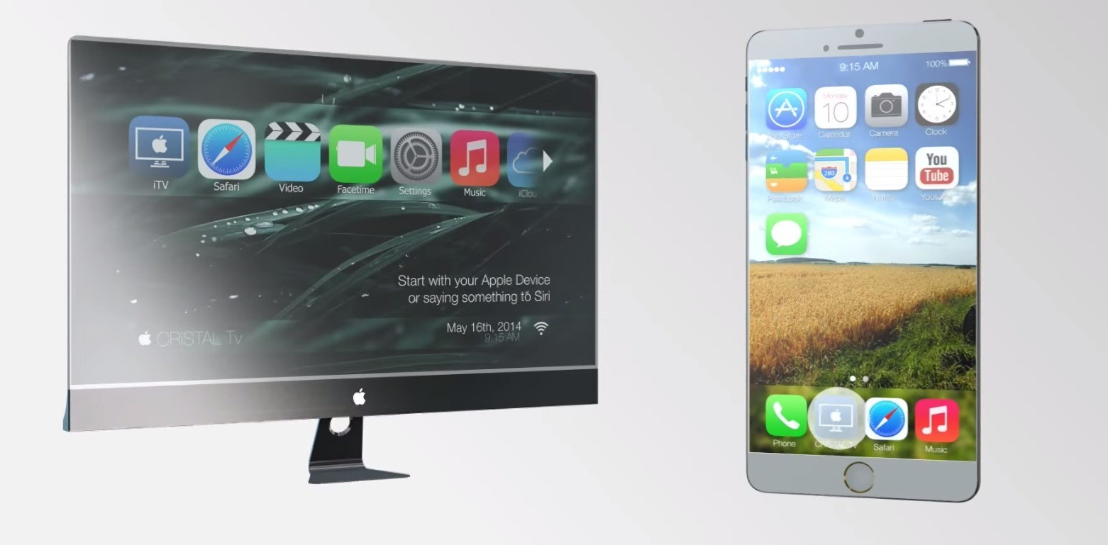 3 outstanding apple tv concepts to brighten your future
