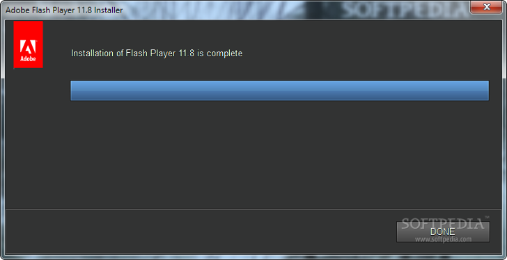 flash update download