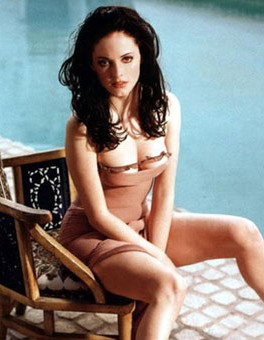 Rose McGowan Marilyn Manson naked Rose Robert Rodriguez