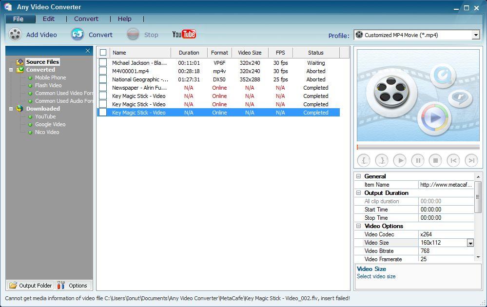 Best video converter software nanorecords.
