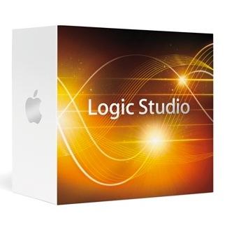 Logic Pro Logo logic pro x logo