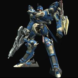 Mechanical warefare Armored-Core-Last-Raven-Achieves-Gold-Master-Status-2