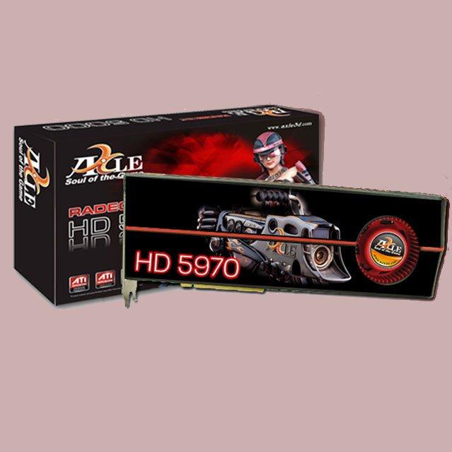HD 5970