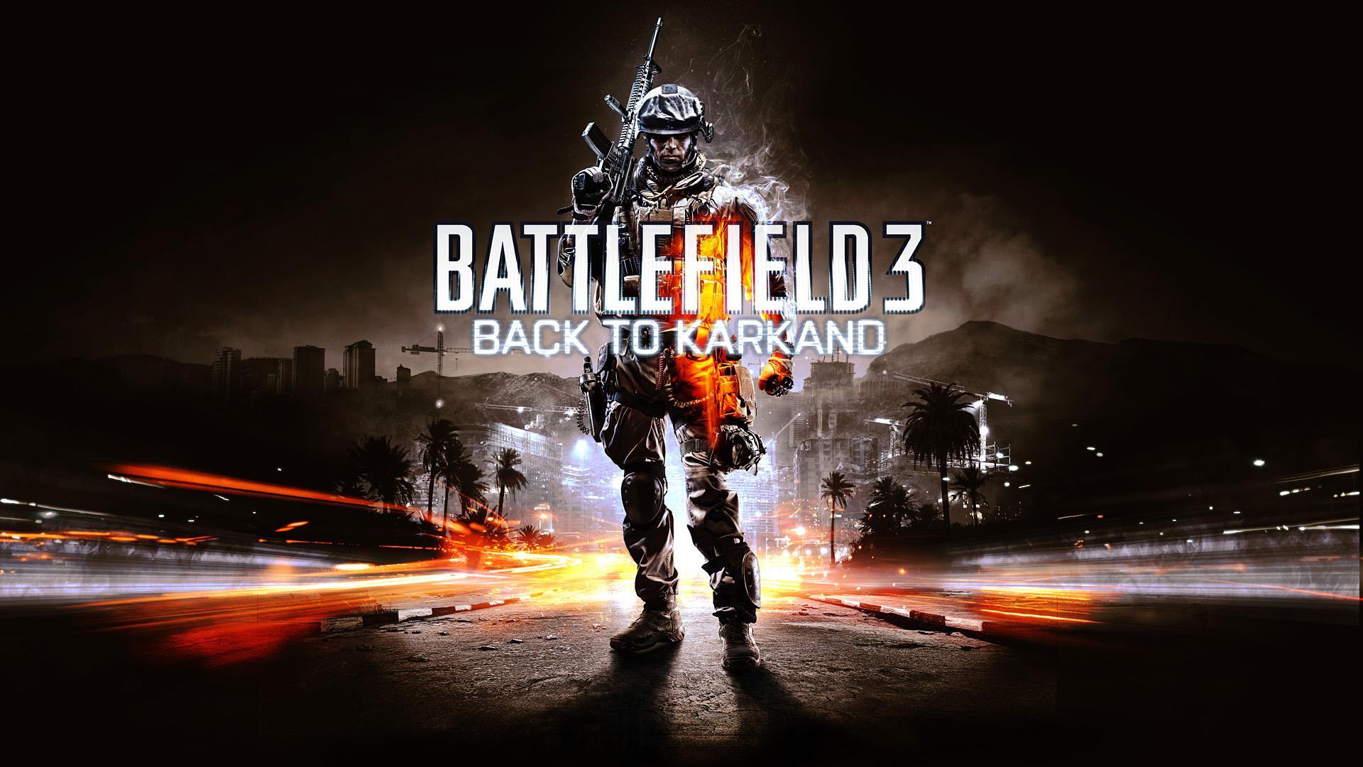 Battlefield 3 vs Call of Duty: Modern Warfare 3[recomendado]