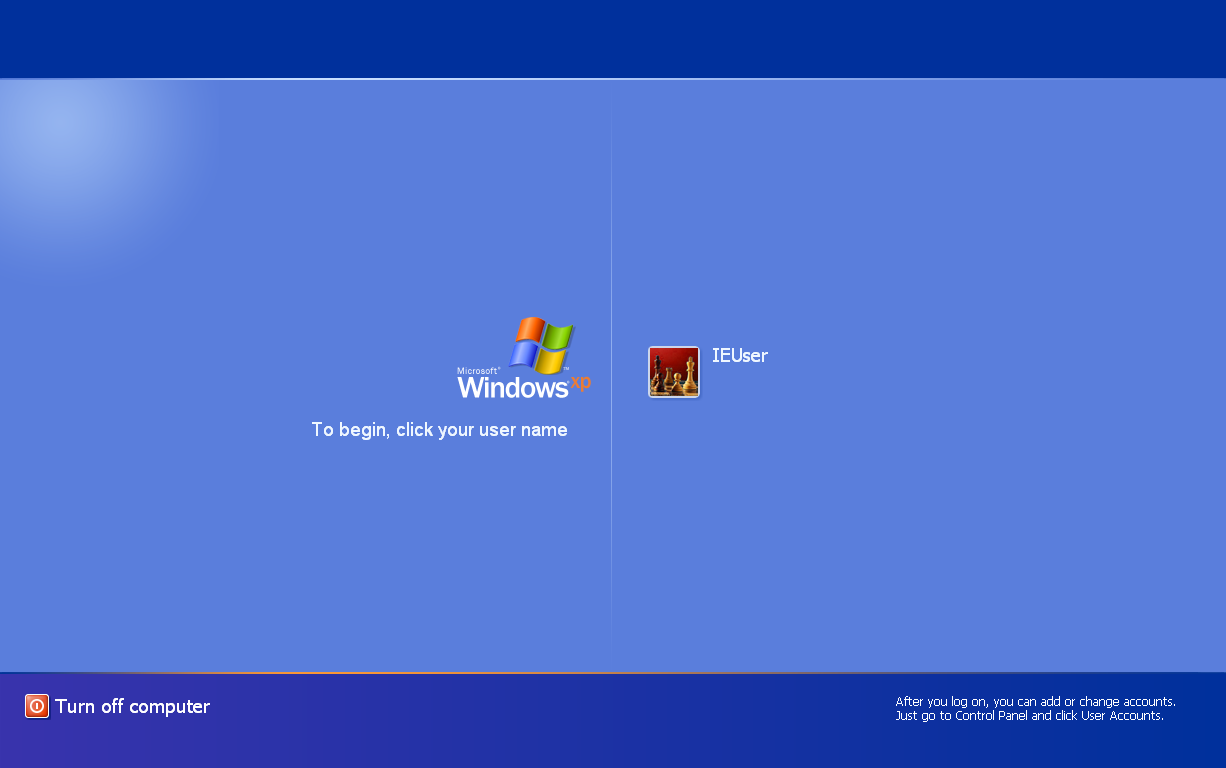 Best way to make windows 9 a hit relaunch windows xp with for Windows windows
