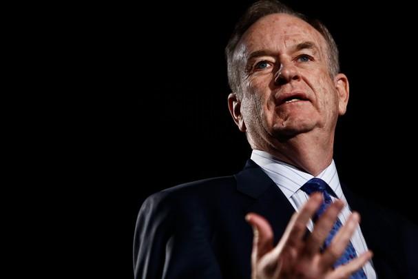 Bill O'Reilly's Divorce Turns Nasty: Custody Battle Rages ...