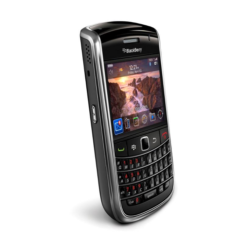 BlackBerry Bold 9650 قريباّ الاسواق
