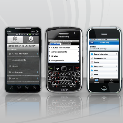 BlackBerry - Mobile Learning