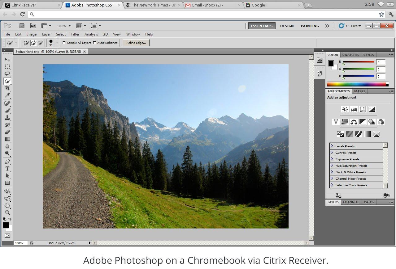Adobe photoshop cs5 1 patch ckrak 2017 gurufuel