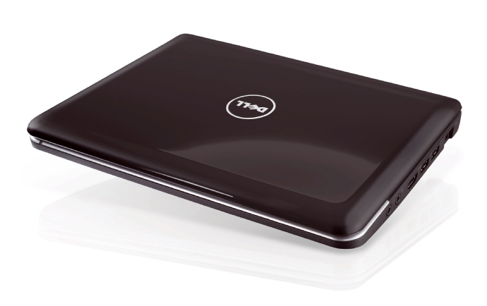 Dell finally unveils the Inspiron Mini 10