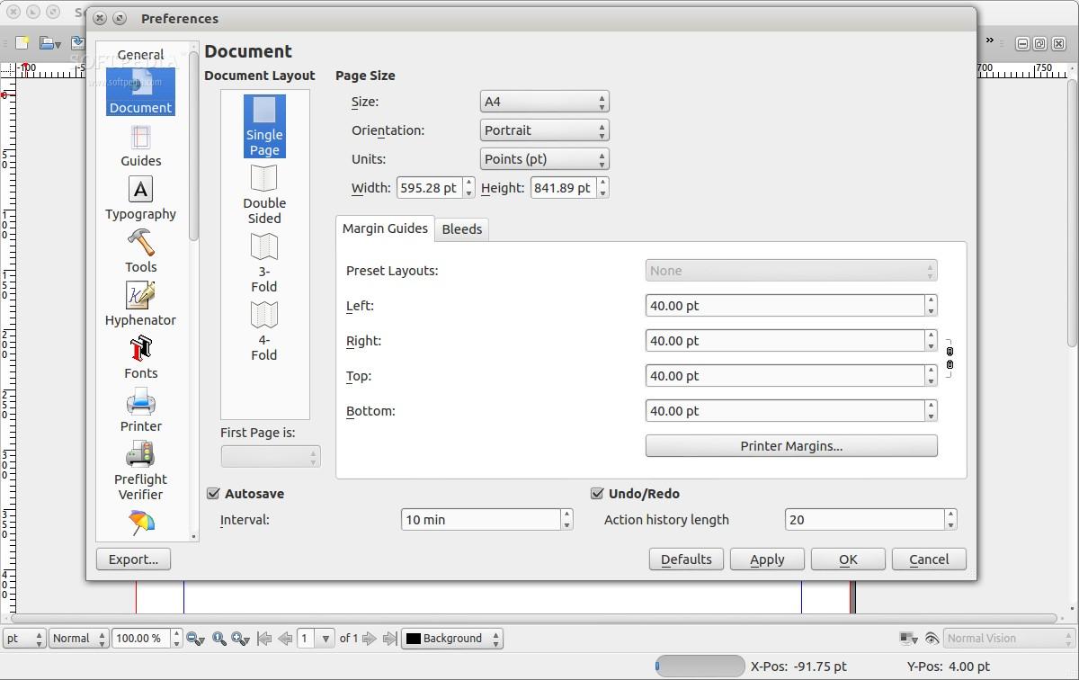 Desktop publishing software mac reviews