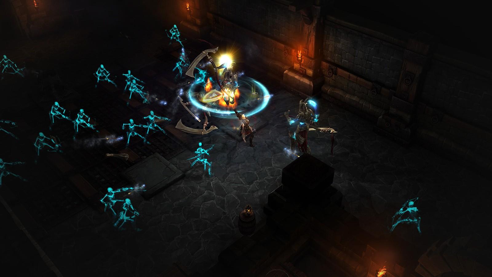 Diablo 3 gambling legendary drop rate