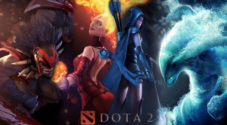 dota 2 game not updating