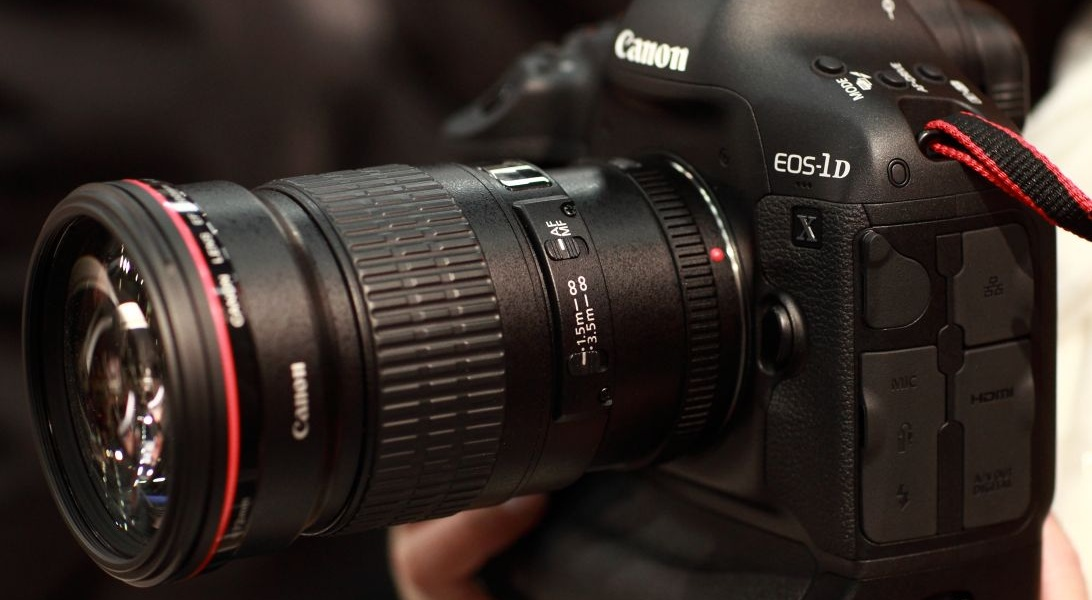 download canon�s eos1d x dslr camera latest firmware