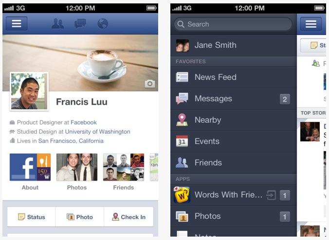 app for facebook download