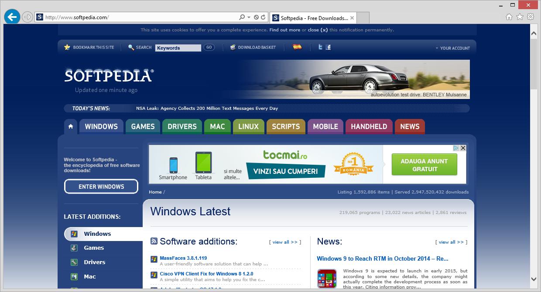 download windows explorer 11 for windows 7