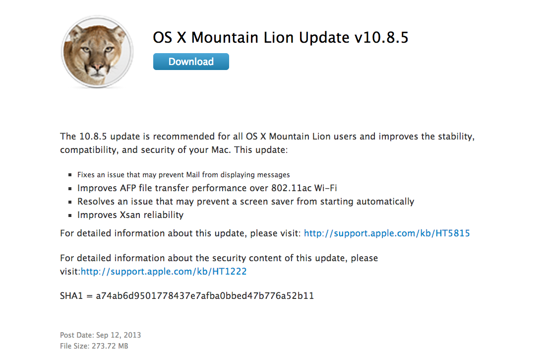 os x mountain lion v10 8 download free