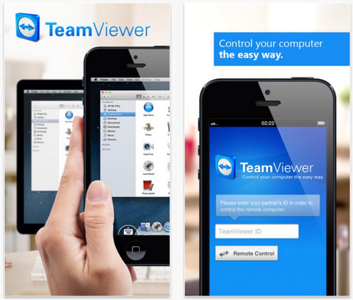 Download Teamviewer 8