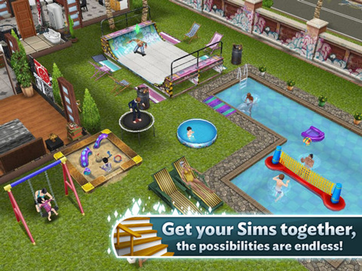 Download the sims freeplay 3 5 0 ios softpedia