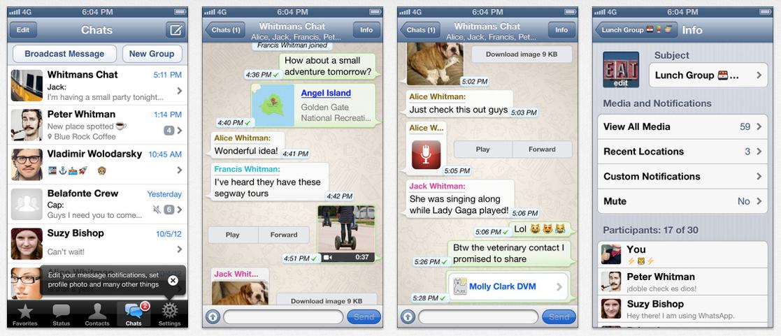 Whatsapp sniffer online - 5aaa6